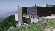 Von der Herberge aus bietet sich ein atemberaubender Blick über Anaga. Foto: cabildo de tenerife