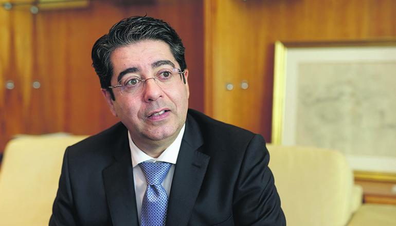 Cabildo-Präsident Pedro Martín ist besorgt und hält neue Einschränkungen für unumgänglich. Foto: Cabildo de Tenerife