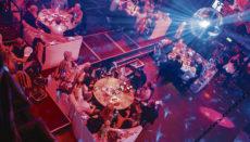 Die Wiedereröffnung von Discotheken und Nachtlokalen ist umstritten. Foto: EFE