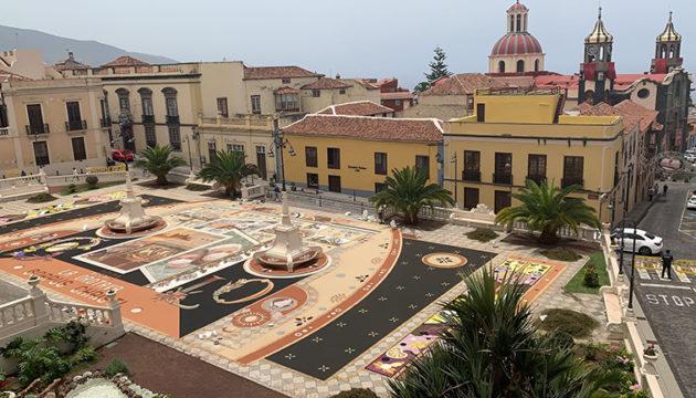 Prensa Ayuntamiento de La Orotava