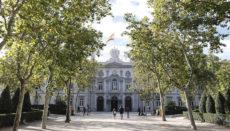 Der Oberste Gerichtshof in Madrid öffnete Tausenden abgelehnten Asylbewerbern einen Weg zum legalen Aufenthalt in Spanien. Foto: EFE