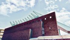 La Gomeras Audillón: eine multifunktionale Sport- und Veranstaltungshalle