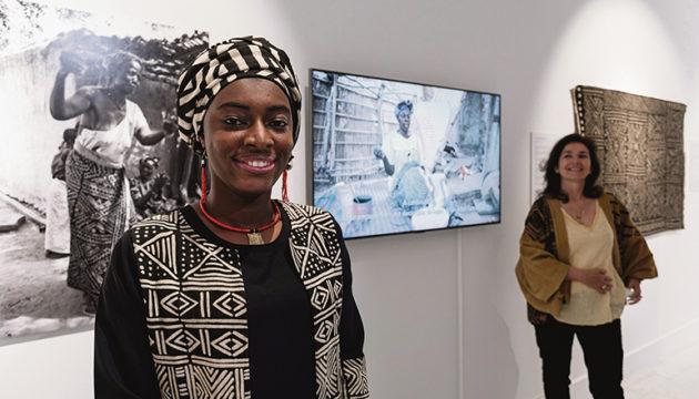 Fatoumata Tioye Coulibaly Foto: efe