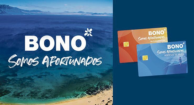 Die Urlaubs-Bonos fanden großen Anklang. Foto: Gobierno de Canarias