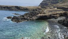 Die Küstenlandschaft von El Sauzal ist sehr reizvoll. Foto: WB