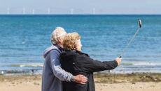 Die beliebten Seniorenreisen von Imserso mussten im vergangenen Jahr ausfallen. Foto: efe