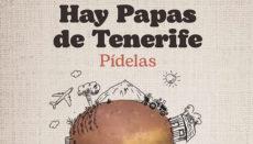 Kartoffeln de Tenerife