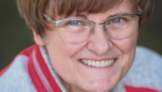 Katalin Karikó, ungarisch-US-amerikanische Biochemikerin Fotos: EFE