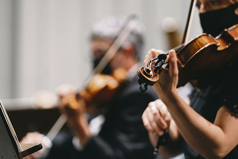 Foto: orquesta sinfónica de tenerife