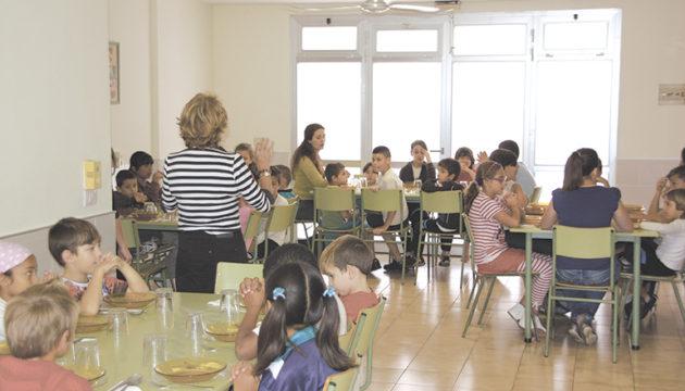 Kindertagesstätte Padre Laraña