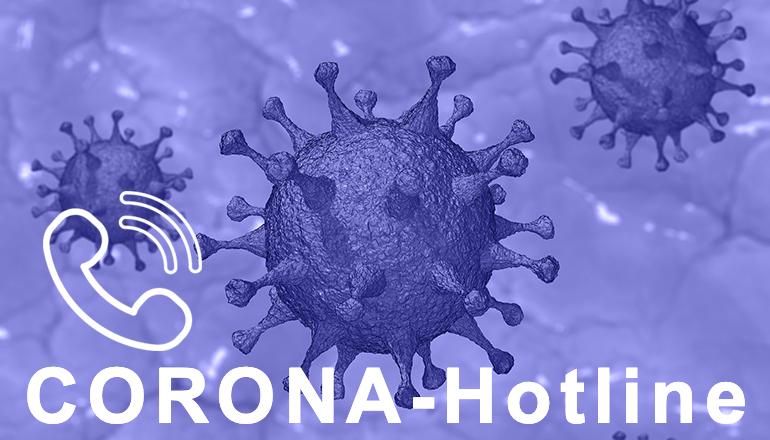 Corona-Hotline Pixabay