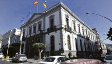 Das Ayuntamiento von Santa Cruz unterstützt Taxiunternehmer bei der behindertengerechten Umrüstung der Fahrzeuge. Foto: Moisés Pérez
