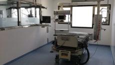 Im Hospital General von Fuerteventura stehen nunmehr zehn Zimmer für die Intensivbetreuung zur Verfügung. Foto: Gobierno de Canarias