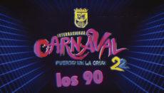 Karneval Puerto 90er AYTO