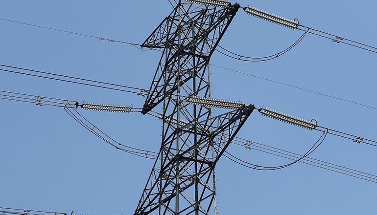 Die Strompreise steigen weiter an EFE