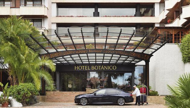 Foto: Hotel Botánico