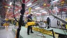 Trotz der Pandemie 1 Mio. neue Arbeitsplätze. Foto: efe