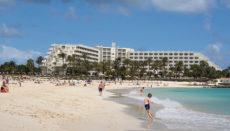 Die kanarischen Hoteliers erwarten im Winter eine hohe Auslastung. Foto: EFE