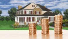 Die Immobilienpreise steigen unaufhörlich. Foto: Pixabay