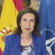 Verteidigungsministerin kritisiert die Reaktion der PP auf die Afghanistan-Krise. Foto: EFE