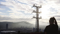 Der Strompreisanstieg soll für die Verbraucher durch verschiedene Maßnahmen der Regierung abgefedert werden. Foto:efe