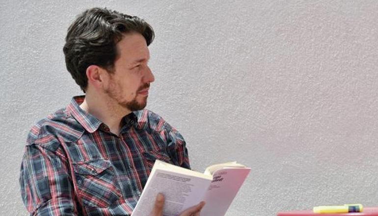 Pablo Iglesias Foto EFE