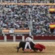 Der Kulturbonus soll nicht für den Besuch von Stierkämpfen gelten. Foto: EFE